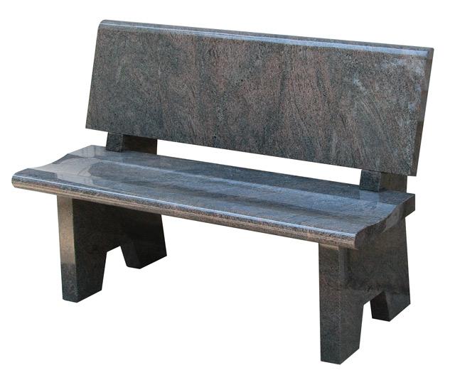 ParidisioBench Grave Benches